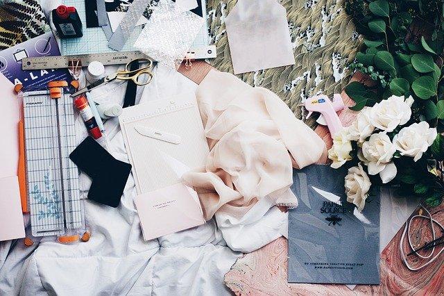 Scrivere di moda è la tua passione