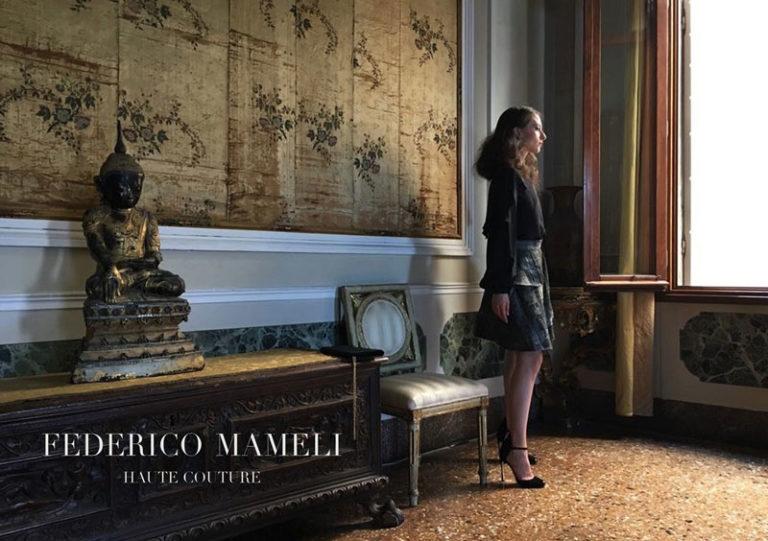 Intervista a Federico Mameli: la classe in divenire