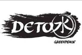 DETOX Fashion di Greenpeace