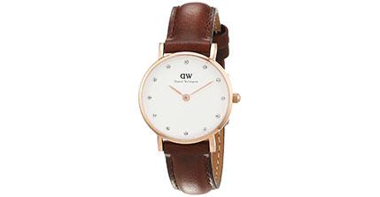 Daniel Wellington – orologi con cinturini intercambiabili