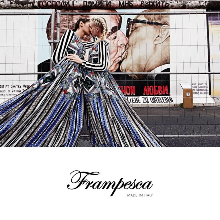 Frampesca- easy-chic, pattern e materiali per un look femminile versatile