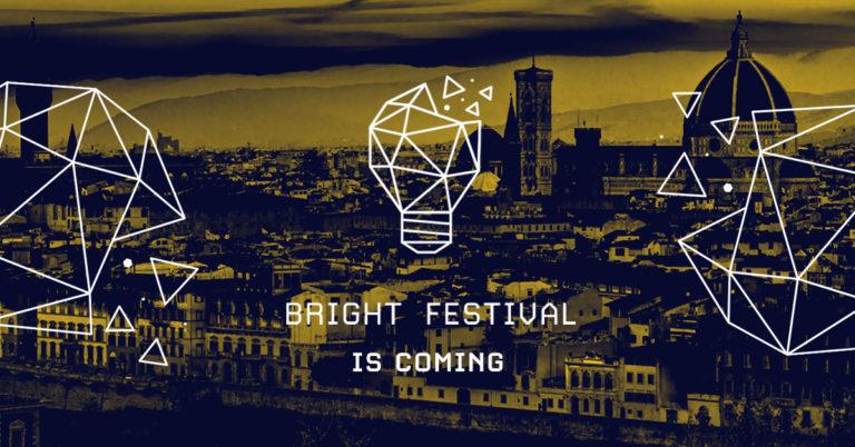 Conferenza stampa prima edizione del Bright Festival