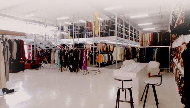 Proiezione documentario: Archivi Mazzini. Il lato nascosto della moda