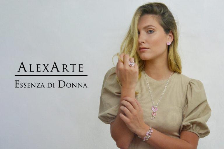 Alexarte: i gioielli non sono tutti uguali
