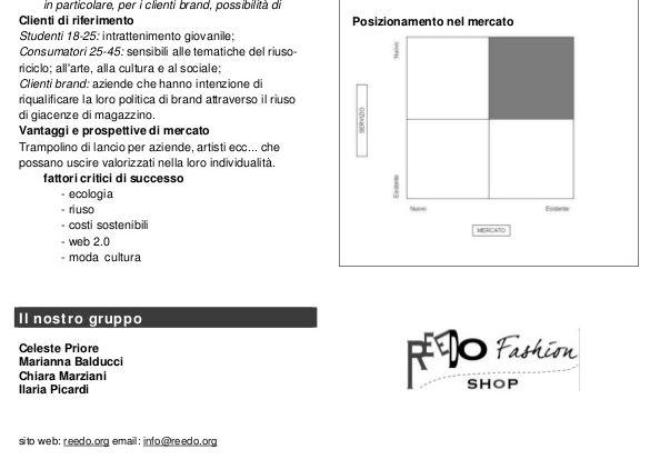 ReeDo Fashion Shop