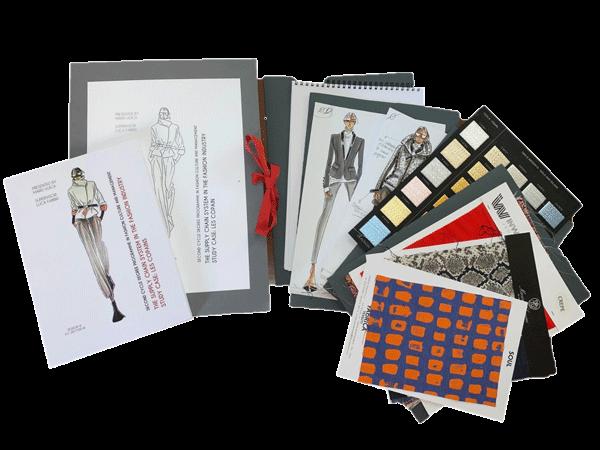 Supply chain nel settore della moda – il caso Les Copains – Maris Vuica