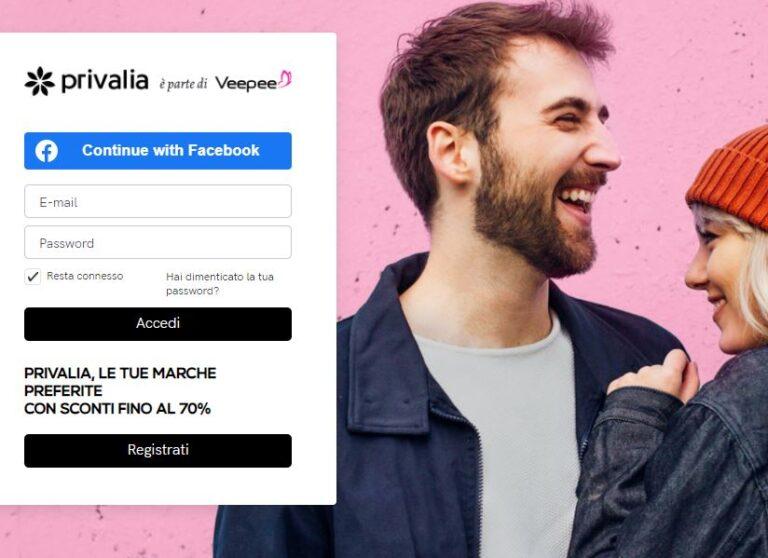Come vendere su Privalia