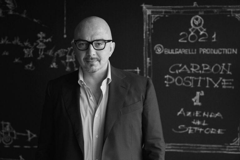 Bulgarelli Production e la visita del Presidente dell'Emilia Romagna Stefano Bonaccini